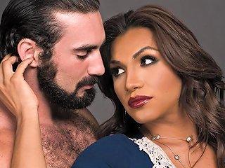 Jaxton Wheeler Jessy Dubai In Ts Sister In Law Transsensual