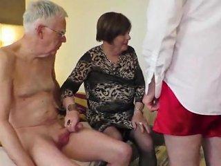 Shemale And Mature Granny And Grandpa Porn Video Any Porn